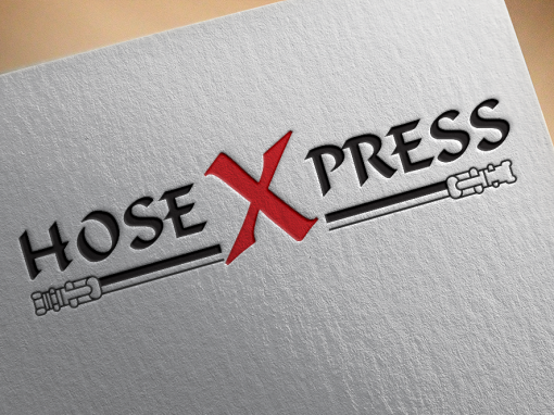 Hose X press Logo
