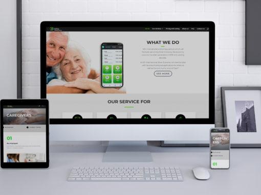 60 Plus Website
