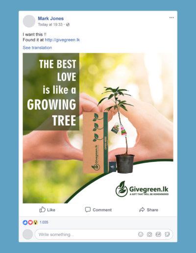 Perfect Facebook Post