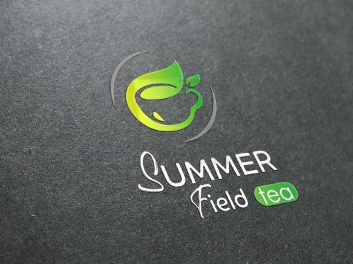 Summer Field Tea logo
