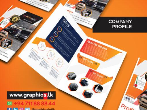 Profile Design for Auto Mobile
