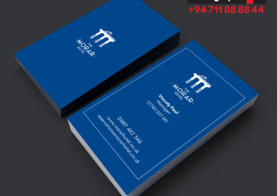 Business card hotels