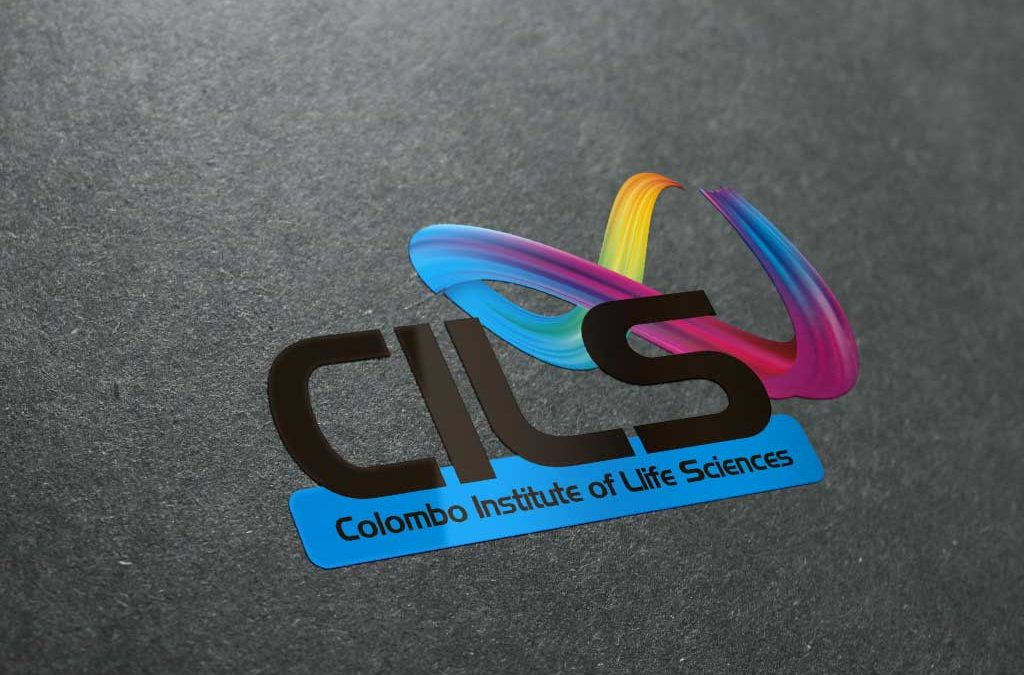 Colombo Institute Of Life Science Logo