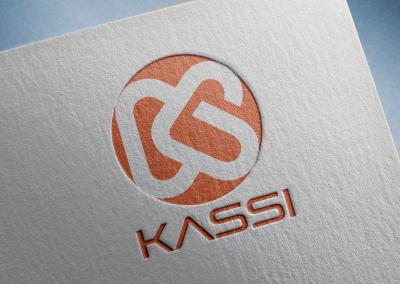 Kassi Logo Design