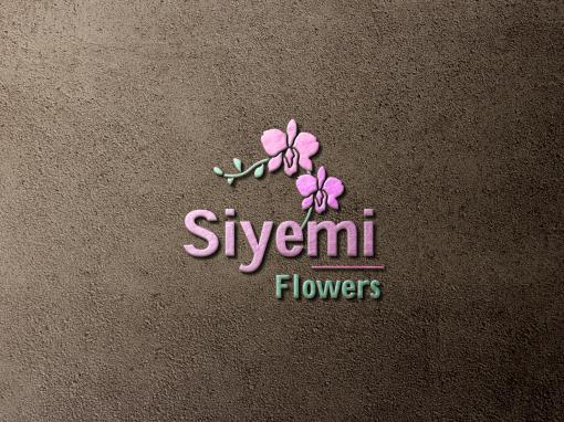 Siyemi Logo Design