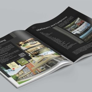 Book and Magazine Design in Srilanka