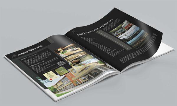 Book and Magazine Design in Srilanka