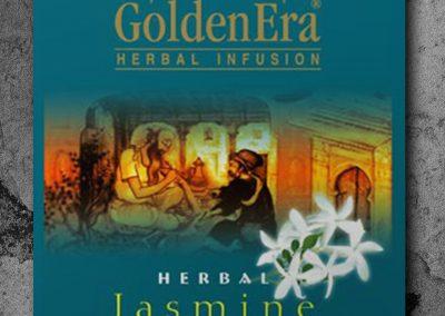 Golden Era Poster Design