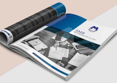 SMB Securities (Pvt) Ltd