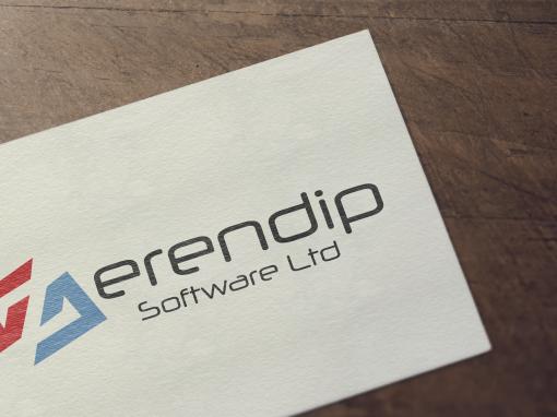 Serendip Logo Design