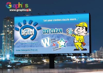Antler Group Billboard Design
