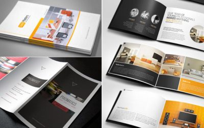 How to design a Brochure that stands out