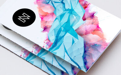 Make a Lasting Impression with These Tips for Designing a Brochure