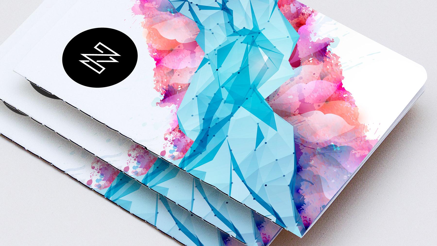 Brochure Designing Ideas