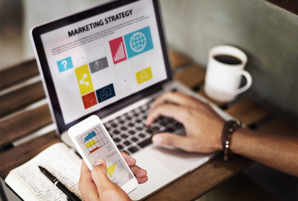 Marketing for small scale business