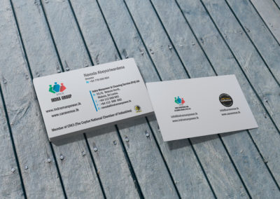 Imcs Business Card