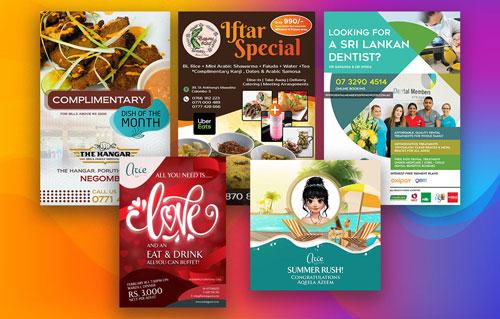 advertising social media campaign