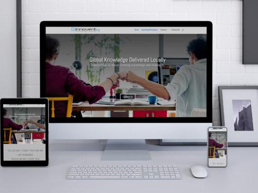 Innoventsys Website