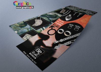 Leaflet Artworks