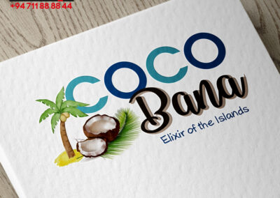 Best Logo – Coconut Product
