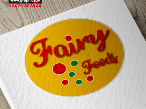 logo for foods
