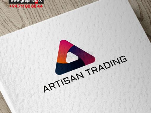 logo for Trading Company