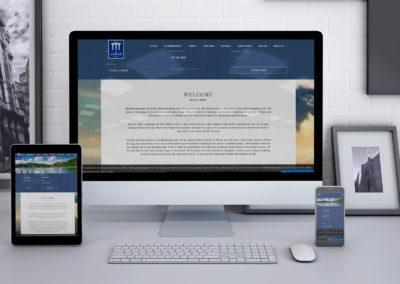 Morarhotel Website Design