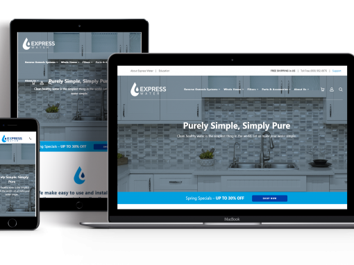 Express Websites Design