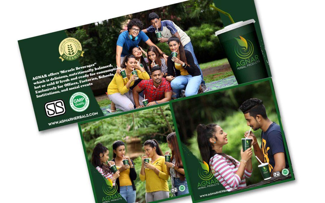 Social Media Post for Herbal Product