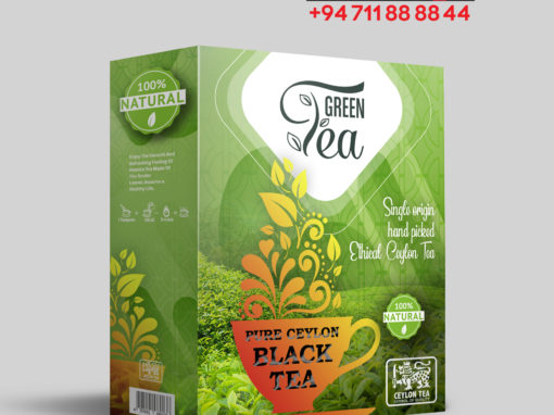 Packaging Design Srilanka