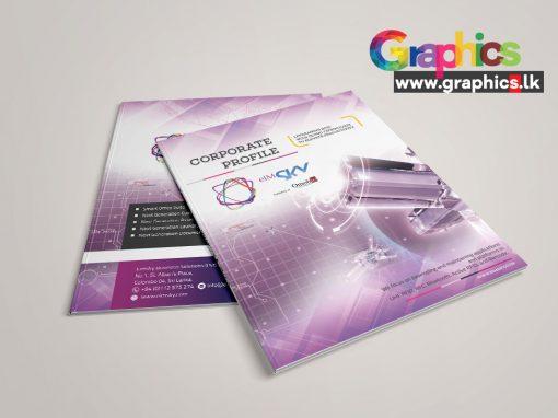 Brochure Artworks