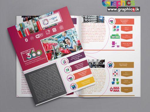 Brochure Artworks – Profile