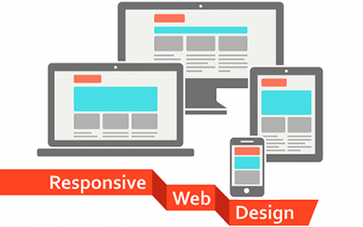 5 Reasons Why You Should Use a Responsive Website Design