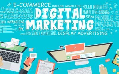 How AR Change the World of Digital Marketing