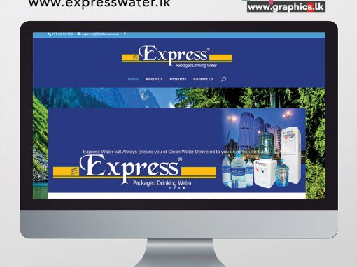 www.expresswater.lk