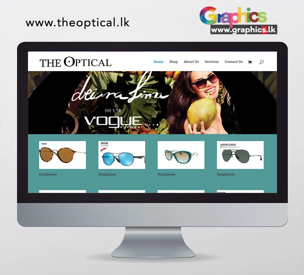 www.theoptical.lk